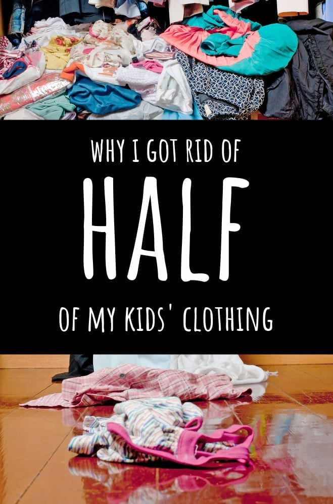 If you're sick of picking clothes up off the floor, read this!