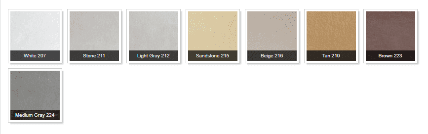 Log Cabin Chinking Paint Colors