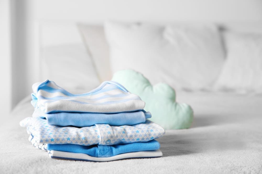 where to donate baby clothes