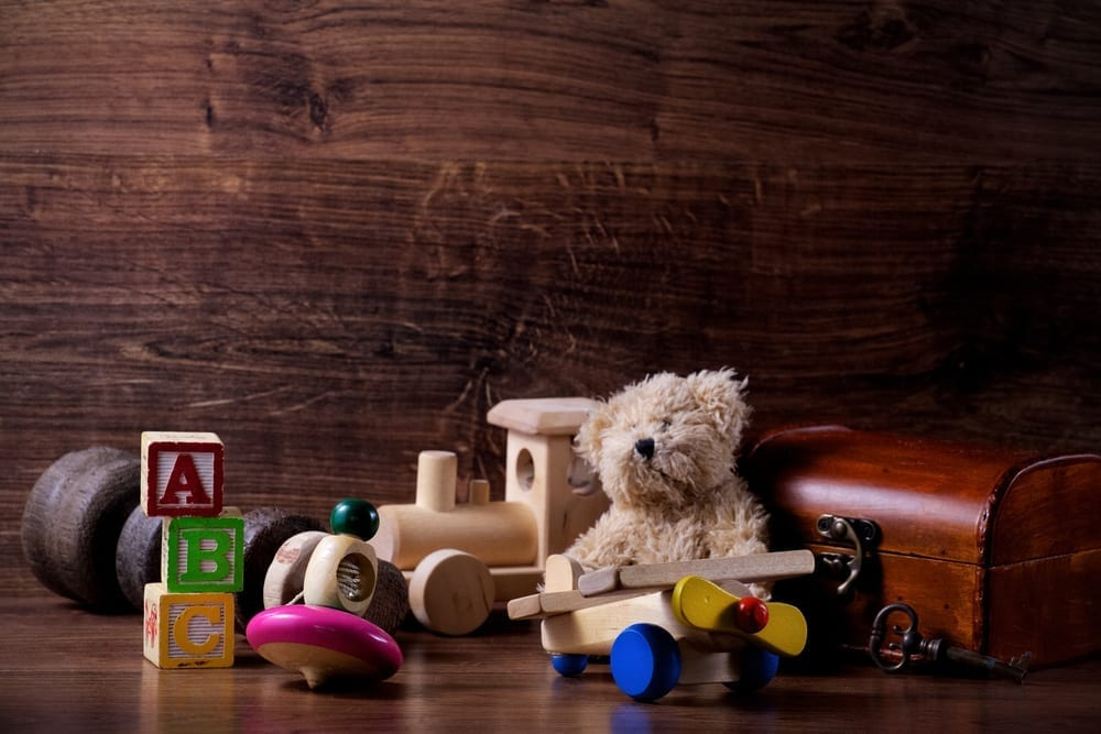 Excess toys can make it impossible to keep a house clean. If you're ready to pare down, here's where to donate toys.
