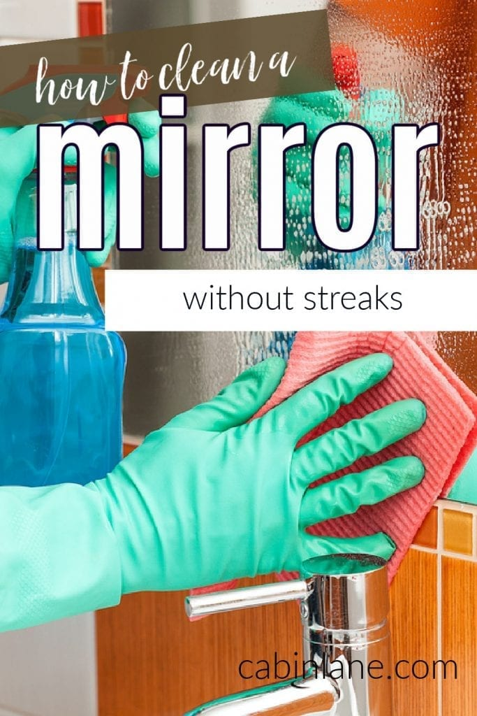 Ready to achieve a streak-free shine? Here's how to clean a mirror without streaks - the best method plus five other choices.