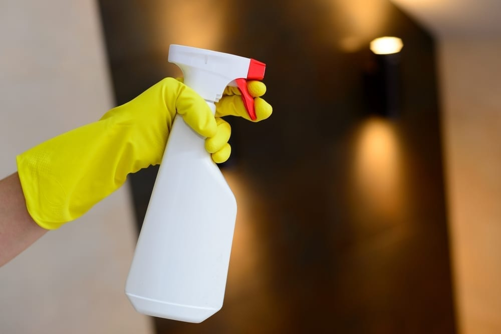 If you're out of window cleaner, don't fret. There are many household items that will do the job. Here's how to clean your windows without Windex.