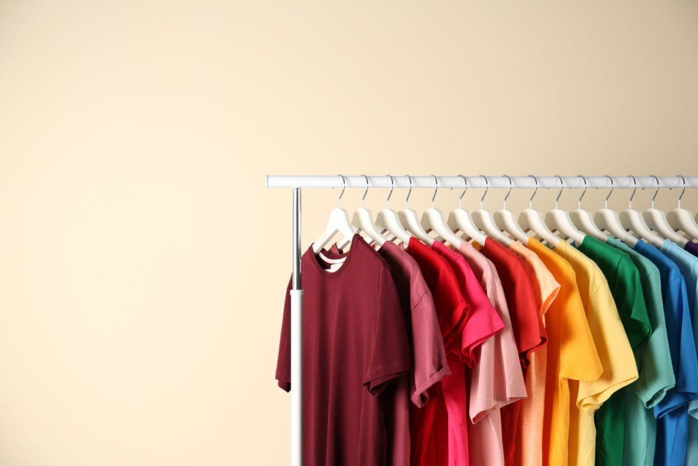 FAQs about donating your old clothes hangers.